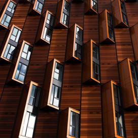 Proyectos de arquitectura sostenible