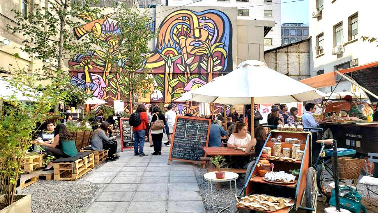 01 Plazas de bolsillo Ciudad Sostenible Fuente Facebook