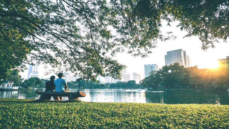 Blog Ciudad Sostenible. Islas de calor 06