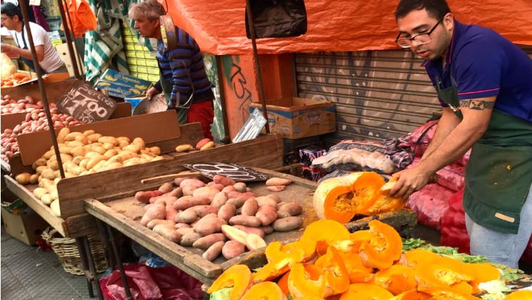 Blog Ciudad Sostenible Ferias Libres 02