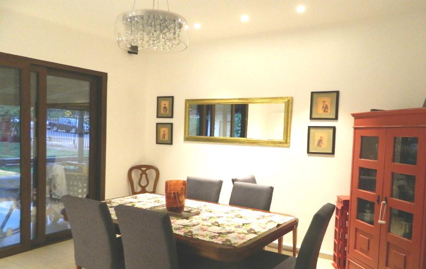Ciuadad Sostenible Iluminacion casa Hadad 1