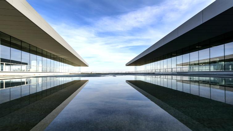 Blog Ciudad Sostenible Arquitectura moderna sostenible 01
