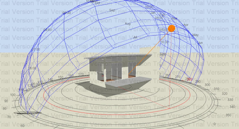 OK 02 Casa Riconada Modelado energitetmico Ciudad Sostenible