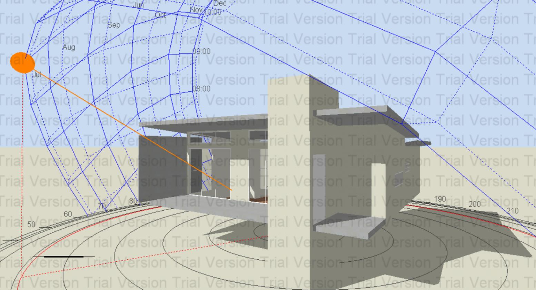 OK 03 Casa Riconada Modelado energitetmico Ciudad Sostenible