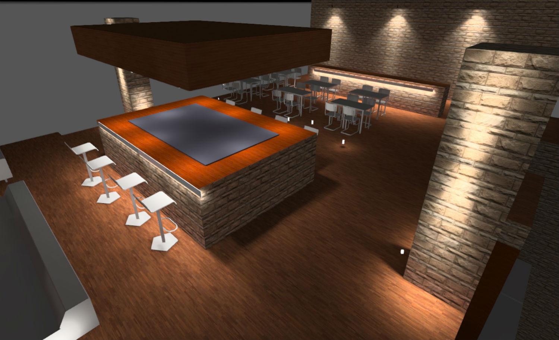 OK Hotel HMAYUL 3 Eficiencia energetica Ciudad Sostenible