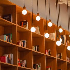 Proyectos de iluminación eficiente