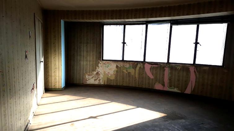 Edificios abandonados: espacios sostenibles para construir ciudad
