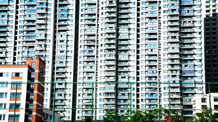 Ghettos verticales: ciudades enfermas